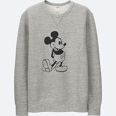 HERREN Sweatpullover Disney Kollektion