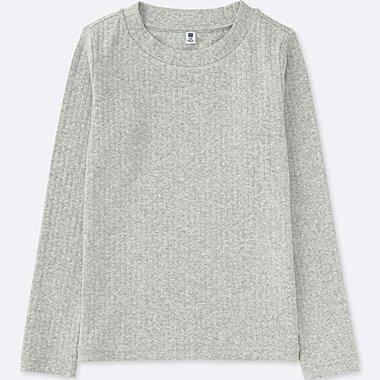 T-Shirt Manches Longues FILLE