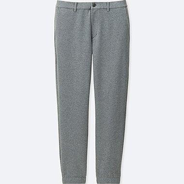 Pantalon Jogger en maille HOMME