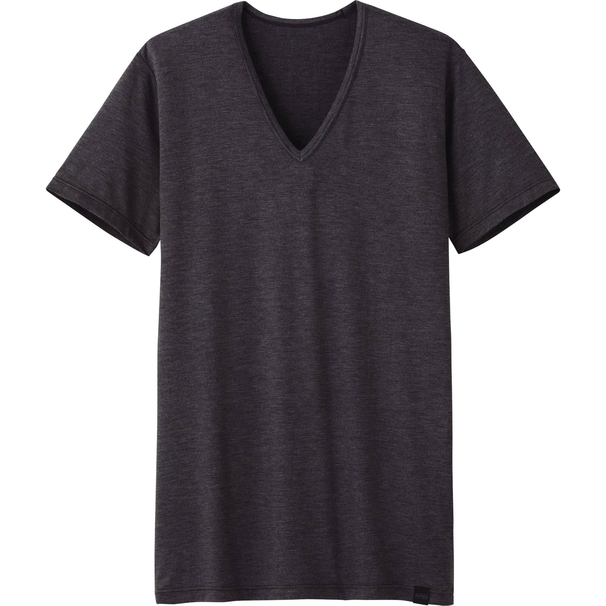 Black v Neck t Shirt Dress images
