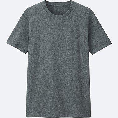 HERREN Supima Cotton T-Shirt Rundhals