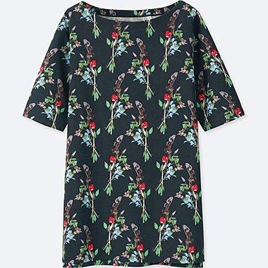 T-Shirt EPICE Manches Courtes FEMME