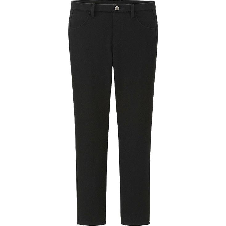 WOMEN CROPPED LEGGINGS PANTS