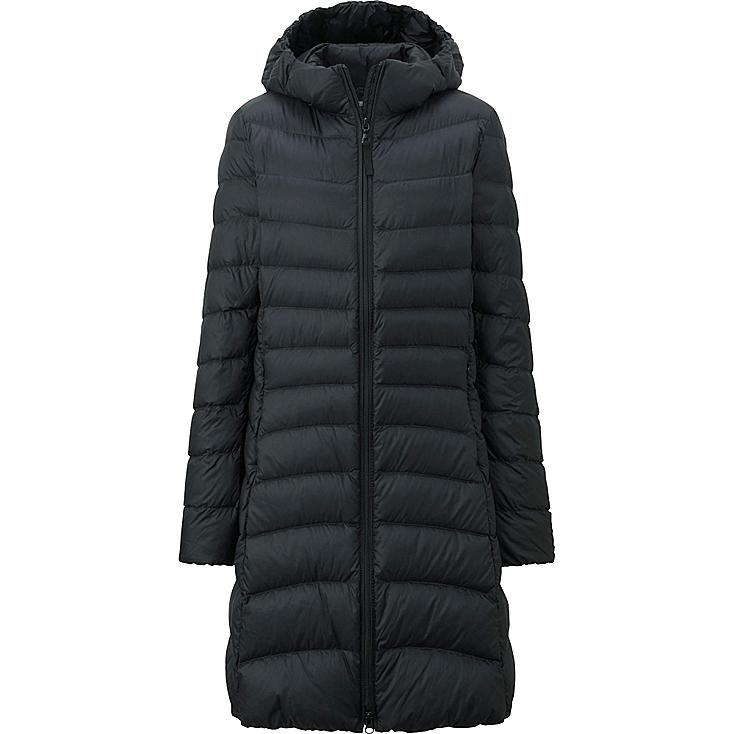 doudoune ultra light manteau femme uniqlo