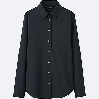DAMEN Bluse aus Supima Cotton
