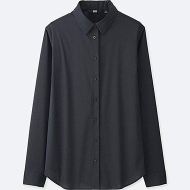 DAMEN Supima Cotton Bluse