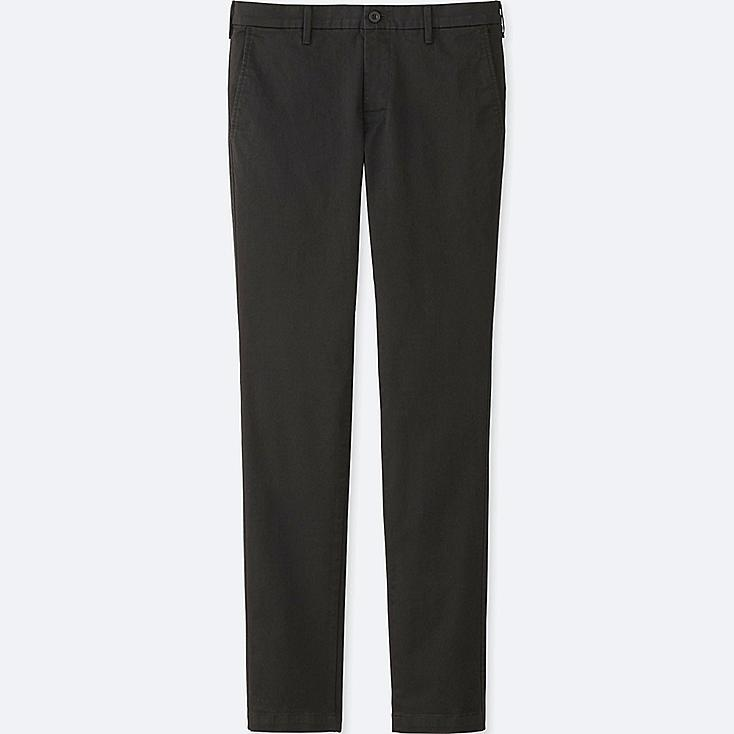 Pantalon Chino Ultra Stretch Skinny Fit HOMME | UNIQLO