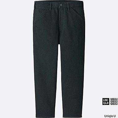 DAMEN U Boyfriend Jeans 7/8 Länge