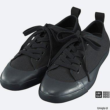 UNISEX U Canvas Sneaker