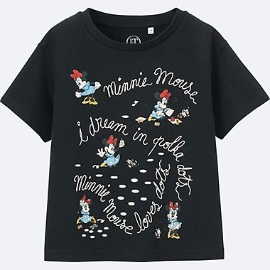 T-Shirt Olympia Le-Tan x Disney FILLE