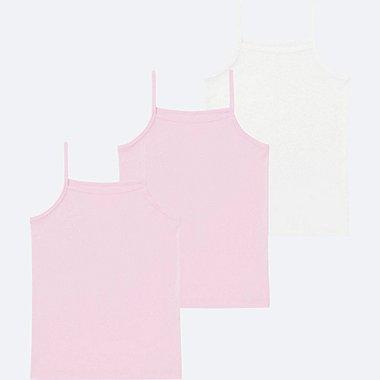 Sous-Vêtement Coton Lot de 3 ENFANT