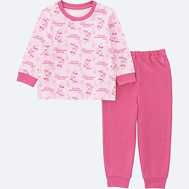 Pyjama Disney Collection BÉBÉ