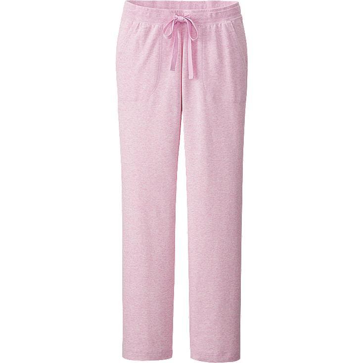 Awesome Elan Women39s Linen Drawstring Lounge Pants  15124728  Overstockcom