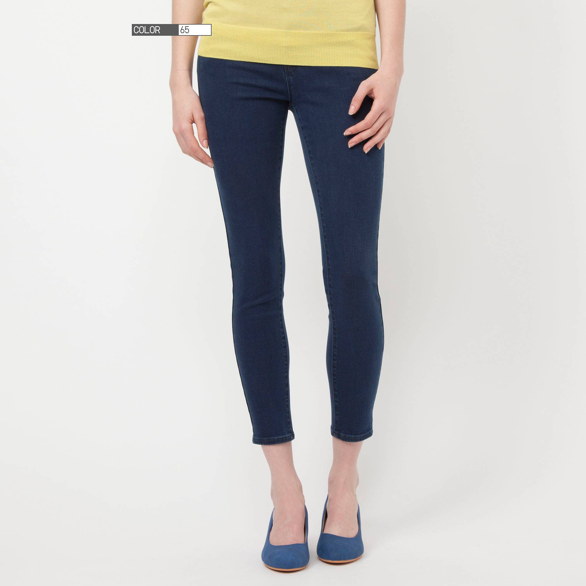 Stretchable Jeans For Womens
