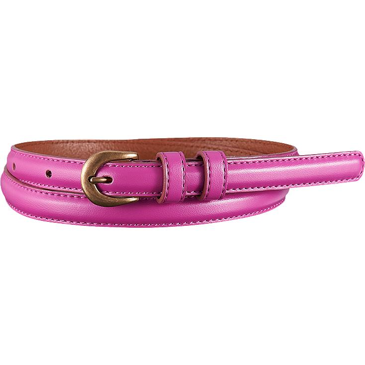 WOMEN COLOR BELT