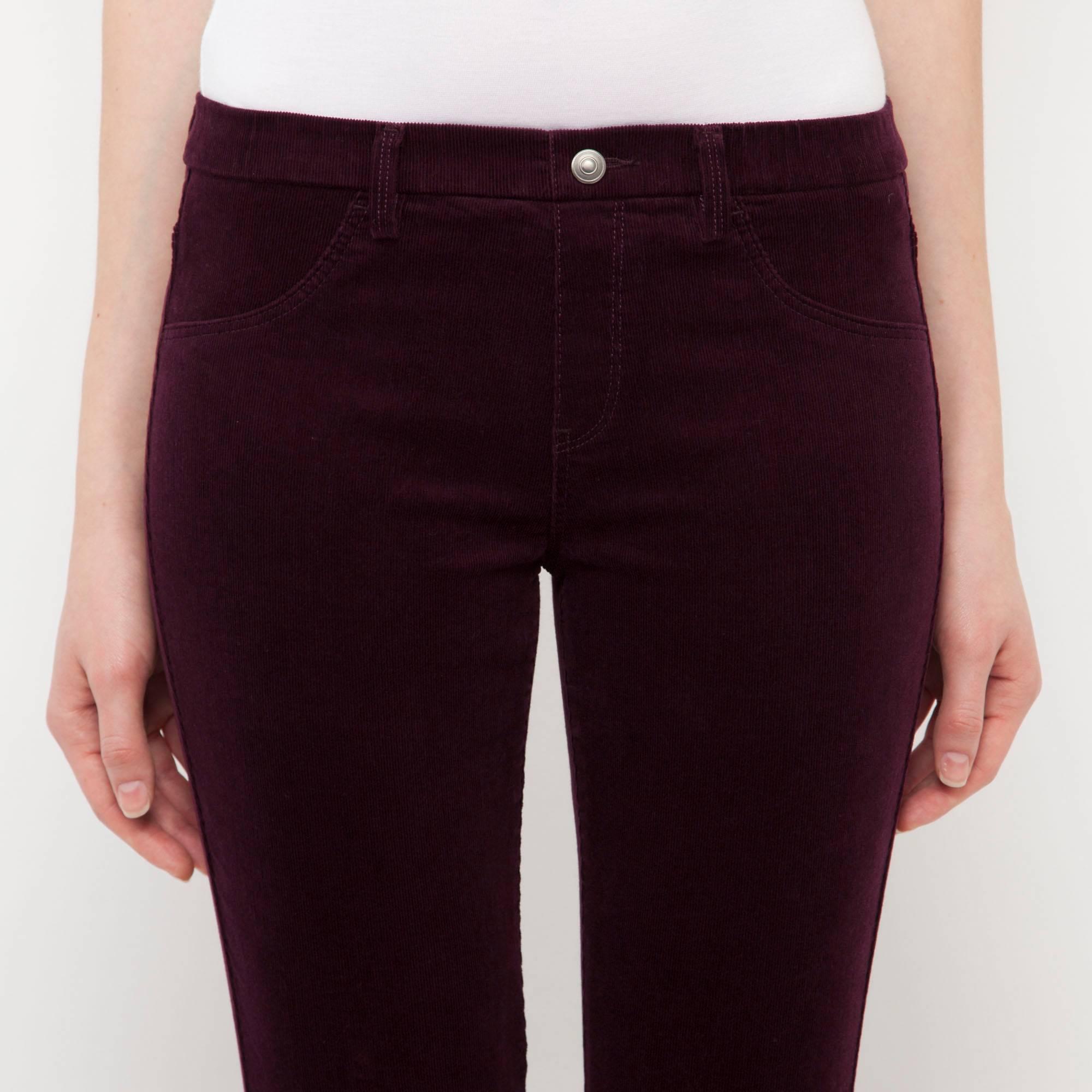 Innovative 197039s Middledale Womens Corduroy JeansCut Pants
