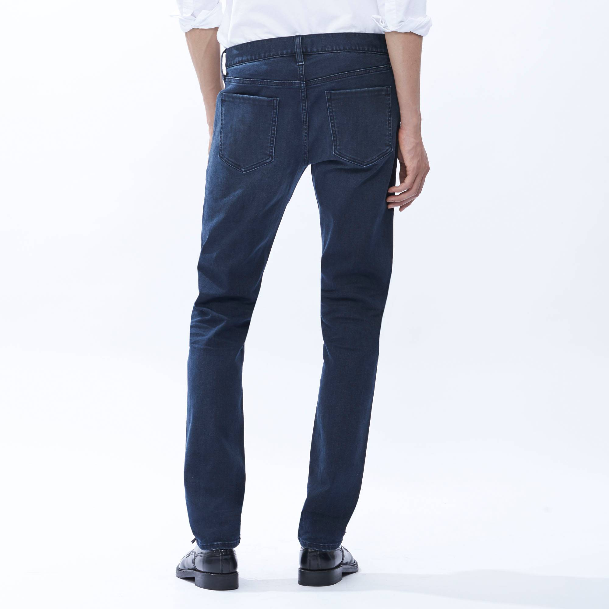 Tapered Skinny Jeans - Jeans Am