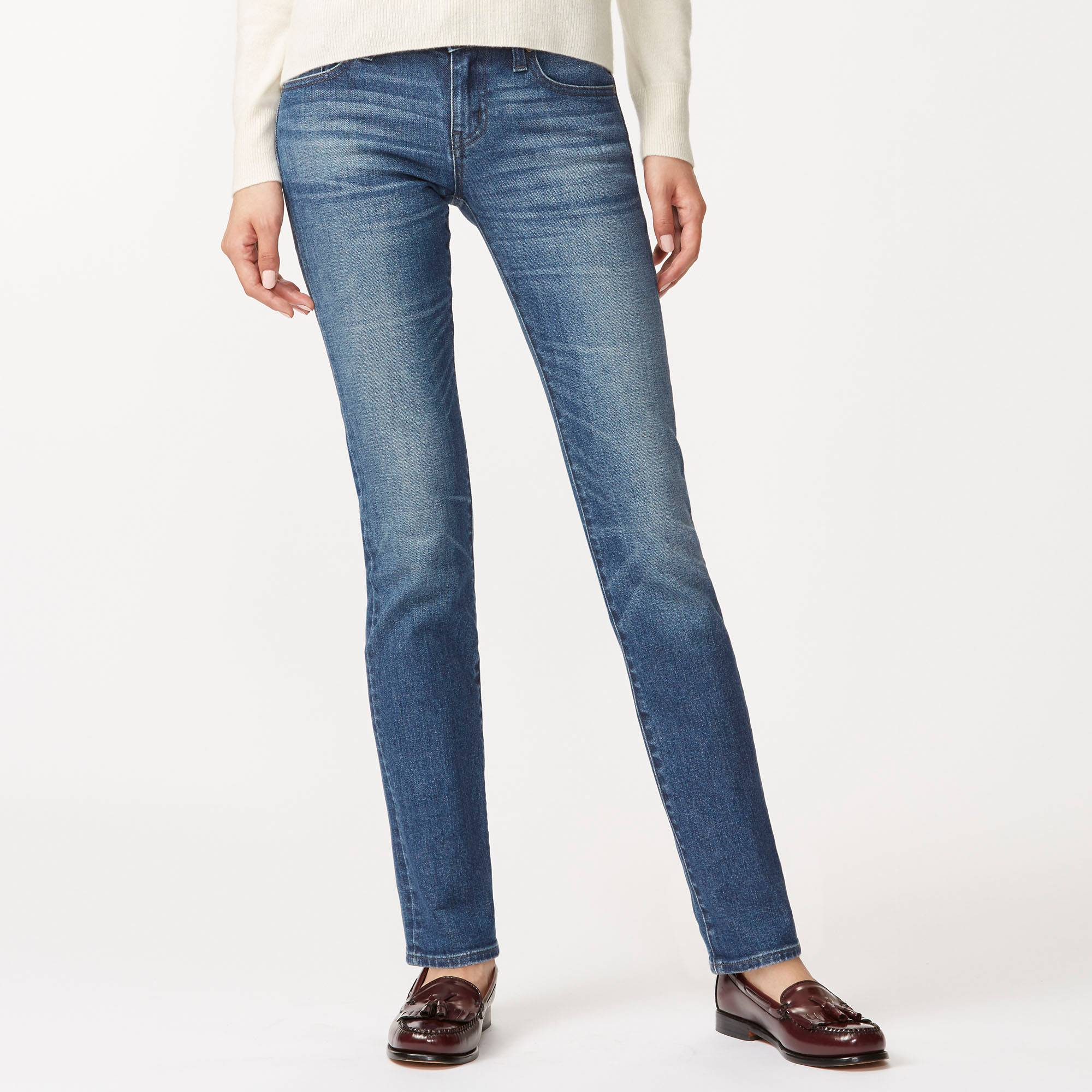 Slim Fit Jeans For Women - Jon Jean