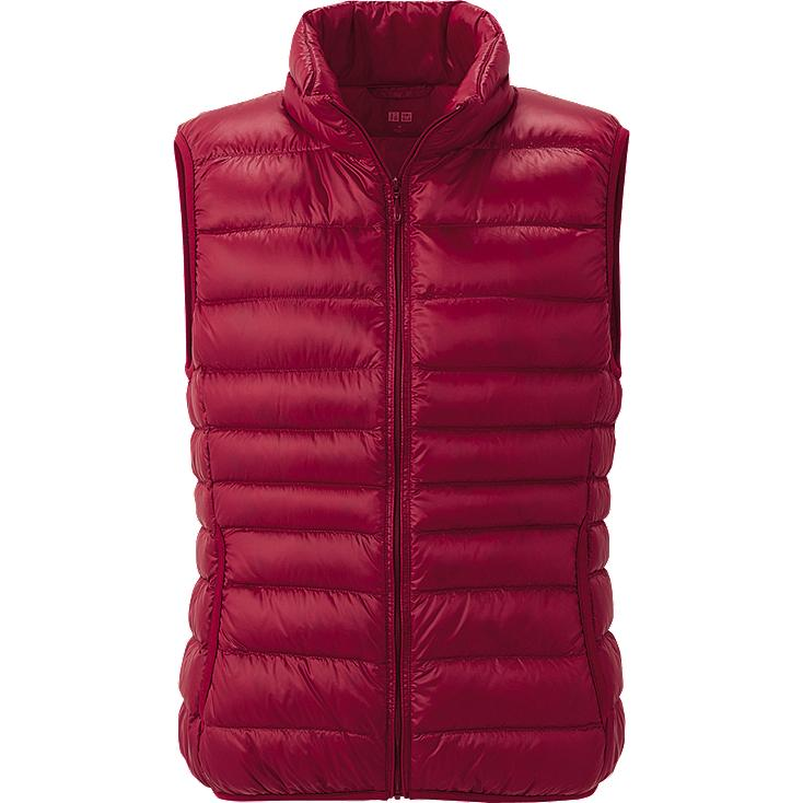 WOMEN PREMIUM DOWN ULTRA LIGHT VEST