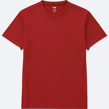 T-Shirt Dry EX Manches Courtes HOMME