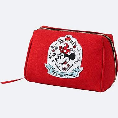 DAMEN Tasche Olympia Le-Tan x Disney