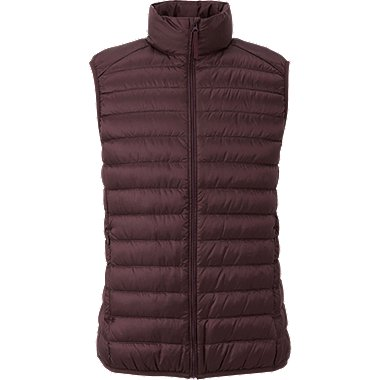 HERREN Ultra Light Down Daunenweste