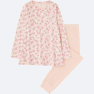 Pyjama DRY FILLE