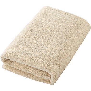 Serviette Douce en Coton Large