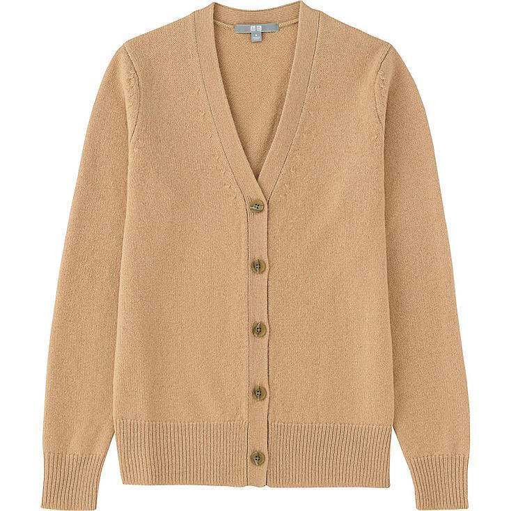 cardigan femme laine d 39 agneau sweater vest. Black Bedroom Furniture Sets. Home Design Ideas