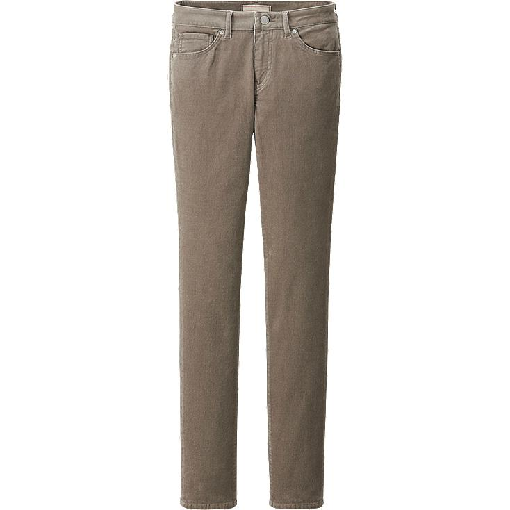 Excellent AG Jeans Women39s Corduroy Pants  11580623  Overstockcom Shopping