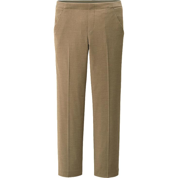 New WOMEN Ankle Length Pants  UNIQLO