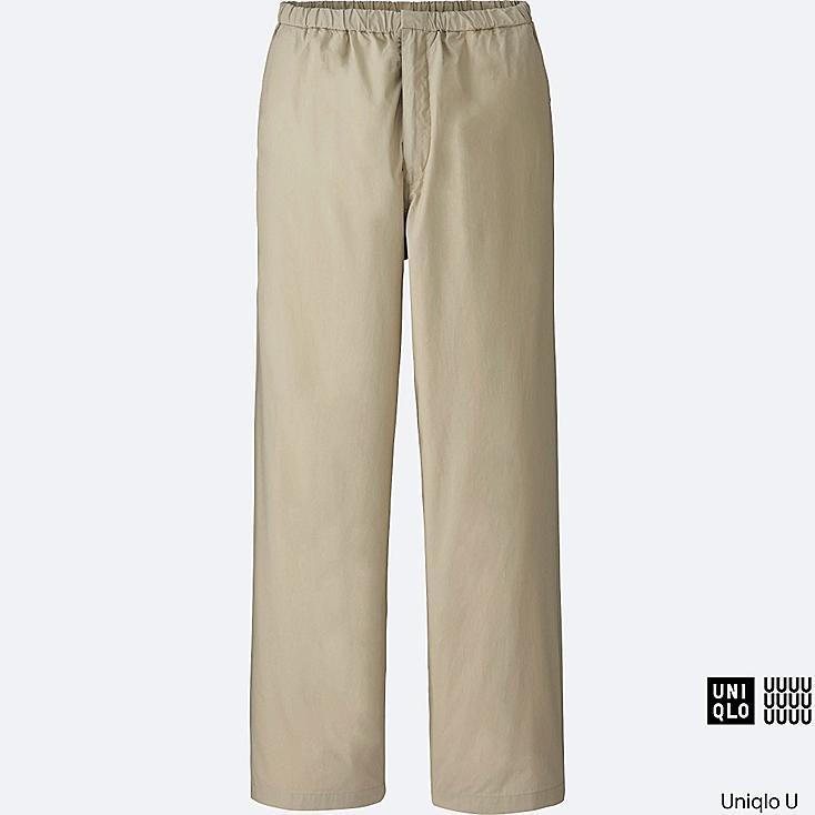 U Pantalon Easy Oversized HOMME