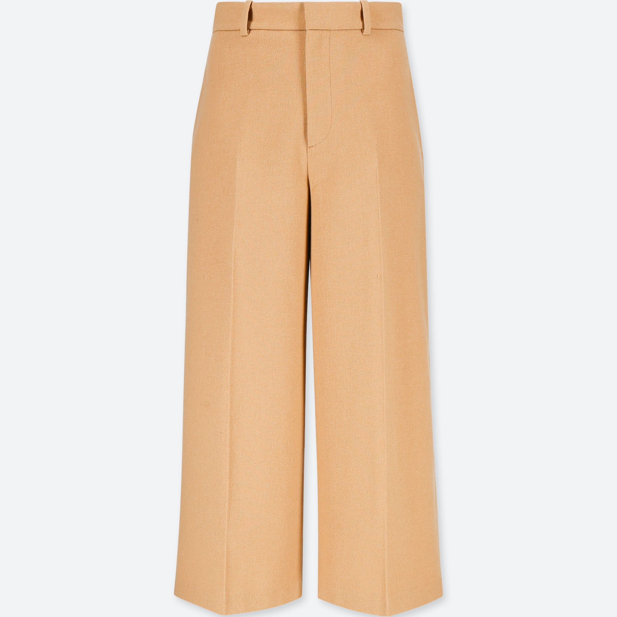 Amy's Closet Girl's 4-16 Gaucho Pant with Side Draw - Kmart