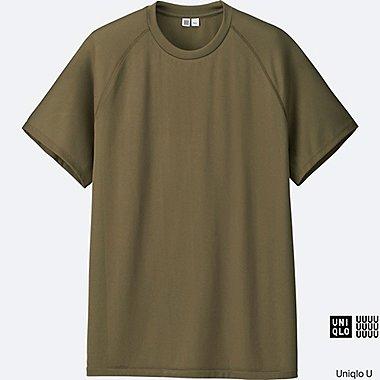 T-shirt DRY EX manches courtes U HOMME
