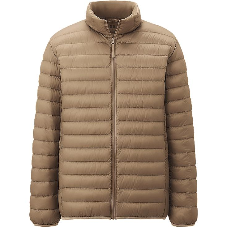 Uniqlo Mens Jackets Men Ultra Light Down Jacket