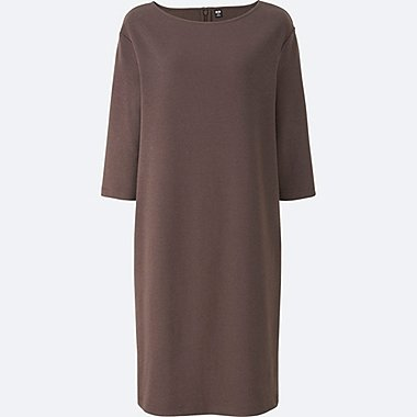 Robe Évasée FEMME