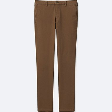 Pantalon Chino Ultra Stretch Skinny Fit HOMME