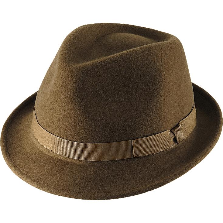 WOMEN BRIMMED HAT