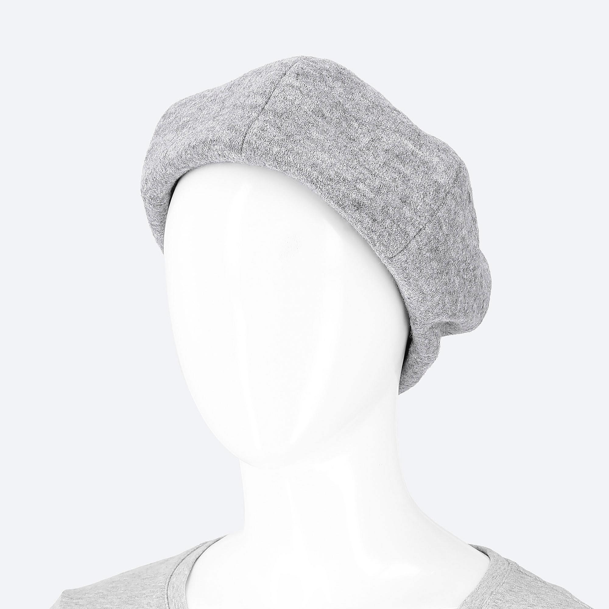 2f947dc797ba4 Uniqlo WOMEN WOOL BERET HAT at £19.9