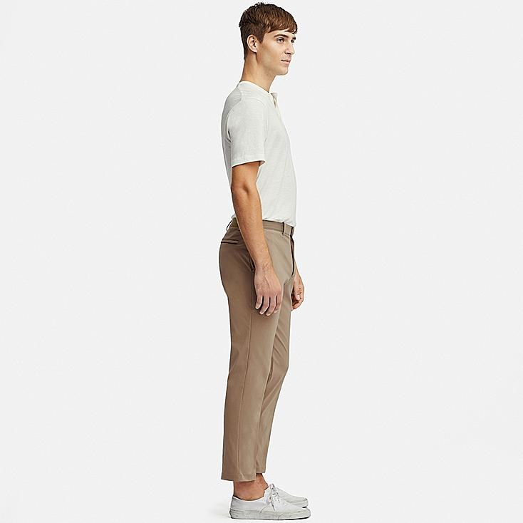 Uniqlo - EZY DRY-EX ULTRA STRETCH ANKLE LENGTH TROUSERS - 2
