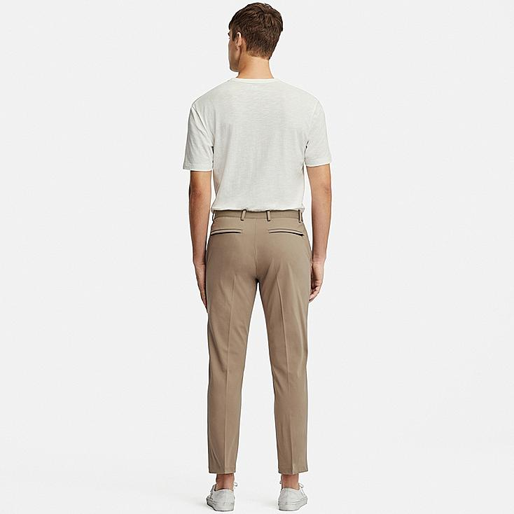 Uniqlo - EZY DRY-EX ULTRA STRETCH ANKLE LENGTH TROUSERS - 3