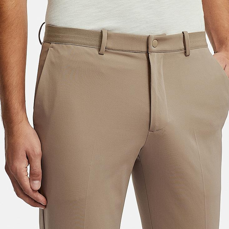 Uniqlo - EZY DRY-EX ULTRA STRETCH ANKLE LENGTH TROUSERS - 5