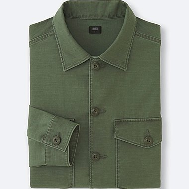 Chemise Militaire HOMME