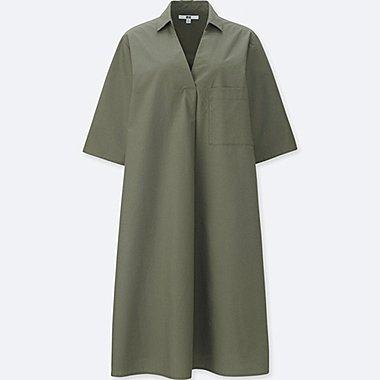 Robe Cotton FEMME