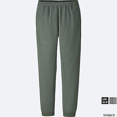 Pantalon Uniqlo U Dry en sweat HOMME