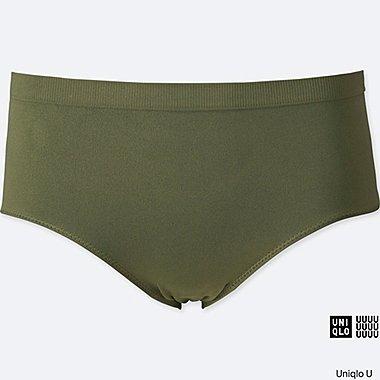 Culotte de maillot de bain sans couture Uniqlo U FEMME