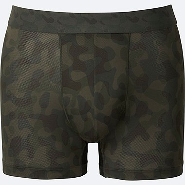 Boxers AIRism HOMME