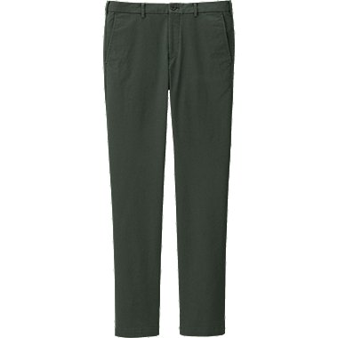 HERREN Chino Hose (Slim Fit)