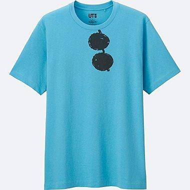 HERREN T-Shirt Bedruckt Peanuts