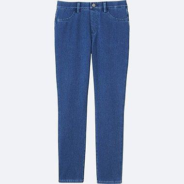 DAMEN Leggings 3/4 Länge